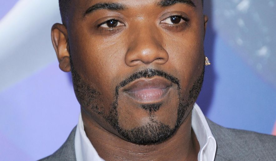 "FILE - In this Aug. 16, 2014 file photo, Ray J attends the Los Angeles premiere of ""Sparkle"" at Grauman's Chinese Theatre in Los Angeles. On Tuesday, Aug. 19, 2014, the singer pleaded not guilty to groping a woman at a Beverly Hills hotel bar and resisting arrest afterward. (Photo by Jordan Strauss/Invision/AP, File)"