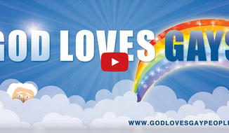 Screenshot credit God Loves Gays Billboard Project.