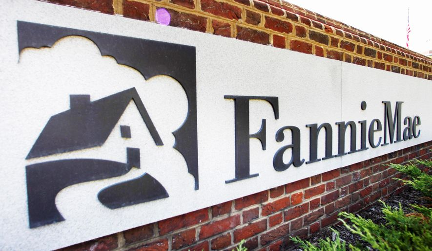 Critics say that redacted information about Treasury Department dealings with Fannie Mae and Freddie Mac may prove embarrassing to the Obama White House. (associated press)