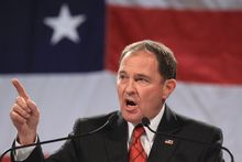 Utah Gov. Gary Herbert said state laws should be defended until all appeals are exhausted, acknowledging failure to strictly enforce the law probably influenced the court's decision.