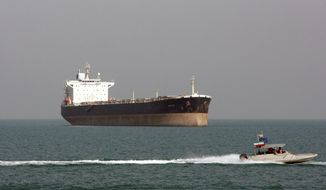 Intelligence agencies reported that a group of 22 Yemeni-Americans were training in Houston to be seamen on oil tankers, raising terrorism concerns over the unusual activity. (Associated Press)