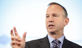 Delaware Gov. Jack Markell. (John Minchillo/AP Images for Bank of America)
