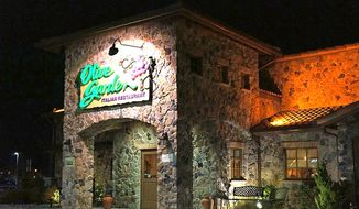 The president of the Olive Garden restaurant chain has apologized to a uniformed police officer after he was kicked out of a Missouri restaurant over his service gun. (Wikipedia)