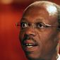 Jean-Bertrand Aristide      Associated Press photo