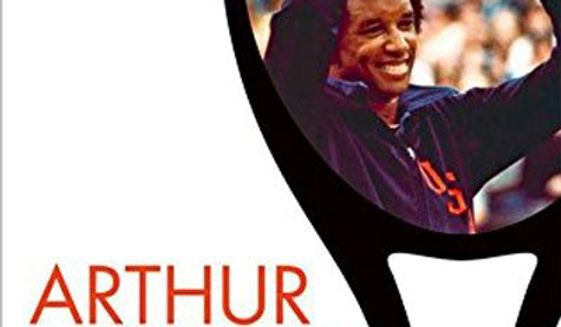 "summary arthur ashe The eleven chapters of ashe's memoir are reserved in tone yet deeply personal initially upset by his ""outing"" as an aids patient, ashe turned the situation around by becoming a respected."