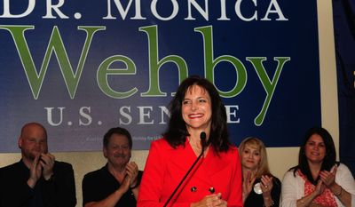 Monica Wehby