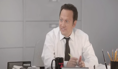 State Farm has been pressured to drop Rob Schneider from its insurance ads over the actor's controversial views against vaccinations. (YouTube)
