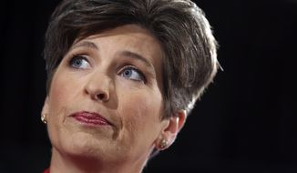 Joni Ernst (Associated Press)