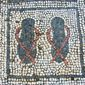 North Cyprus: Beautiful mosaics in Soli and Salamis