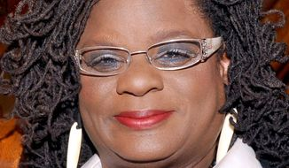 Wisconsin U.S. Rep. Gwen Moore (Associated Press/Campaign photo)