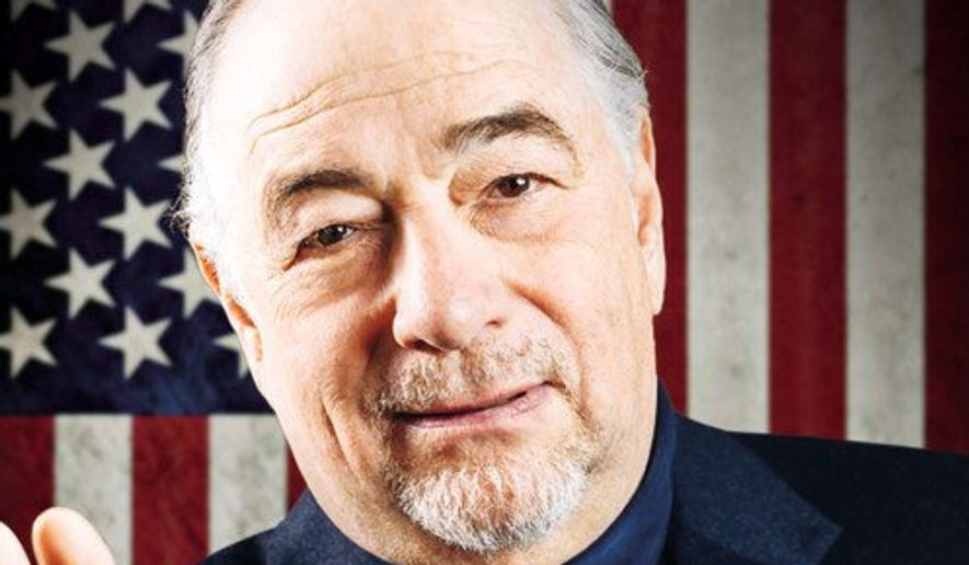 Michael Savage warns of an incoming civil war between those who treasure the nation's founding principles and those who would alter them in the name of change. (Center Street/Hachette)
