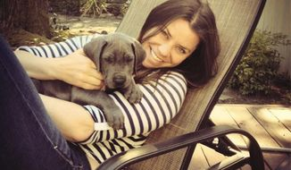 Brittany Maynard, 29, is diagnosed with glioblastoma multiforme, the deadliest form of brain cancer. (The Brittany Fund)