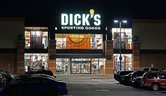 DICK's Sporting Goods has apologized for excluding female athletes from its basketball catalog after a 12-year-old girl complained that she didn't feel represented. (Wikipedia)