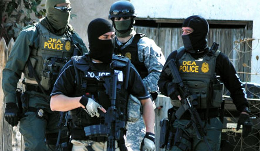 drug enforcement administration The drug enforcement administration (dea) is a united states federal law enforcement agency under the us department of justice, tasked with combating drug smuggling and use within the united.