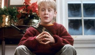 """In """"Home Alone,"""" Macaulay Culkin's character, Kevin, is the youngest sibling in the McCallister family."""