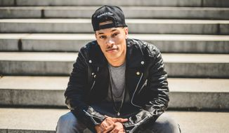 Trip Lee, born William Lee Barefield III, balances vocations as a Christian rap artist, a pastoral assistant at a D.C. church and a published author with his duties as a husband and father of two, all the while living with chronic fatigue syndrome.