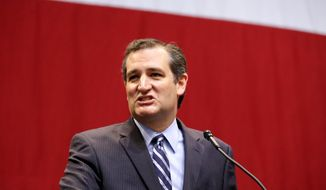Sen. Ted Cruz of Texas led insurrections against Republican leaders several times over the past two years and refused to say in a television interview Tuesday whom he would support, but he called Mr. McConnell to congratulate him on his re-election.