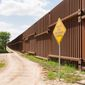 Fences that separate the U.S. and are not what many border town residents want. They would rather politicians talk about bringing businesses and jobs to the area and repealing Obamacare. (Associated Press/File)