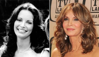 'Charlie's Angels'  Jaclyn Smith is still beautiful at 69 years old.