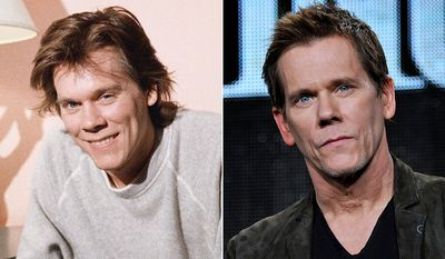 Actor Kevin Bacon was born on July 8, 1958 and looks incredible at 56 years old.