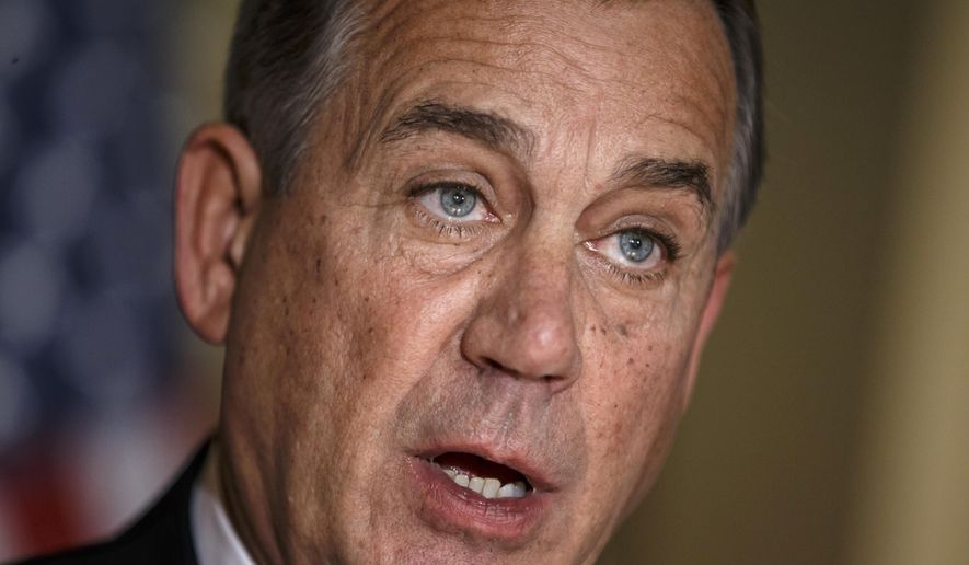 Despite the GOP takeover earlier this month, the honeymoon for Republican leaders may be over, according to polls. (AP Photo/J. Scott Applewhite)