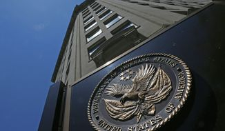 VA's contracting office was never told about the ongoing inspector general's investigation when it awarded the contract to Tridec, according to spokeswoman Genevieve Billia. The blanket purchase order award to the company is worth up to $9.2 million, but VA officials haven't yet issued any orders on the contract. (Associated Press)