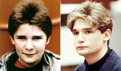 COREY FELDMAN - became well-known during the 1980s, with roles as a youth in films such as The Goonies, Stand by Me, The Lost Boys, Gremlins and The Burbs. He was addicted to heroin, cocaine and had multiple stints in rehab. Feldman claims he has been sober for more than a decade.