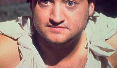 """John Belushi 1949-1982 -The hard-partying comedian who was in the original cast of """"Saturday Night Live"""" died in 1982, three years after leaving """"SNL,"""" Belushi died at Hollywood's Chateau Marmont of a heroin and cocaine overdose. (AP Photo/Universal Studios Home Entertainment)"""