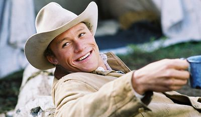 """Heath Ledger 