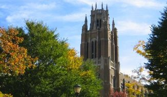 Marquette Hall (Wikipedia)