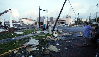 A new watchdog report unearthed that FEMA officials have been aware of hurricane insurance discrepancies as far back as 2010 but continued to pay for bogus claims.