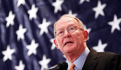 Sen. Lamar Alexander, Tennessee Republican and chairman of the Senate Health, Education, Labor and Pensions Committee Wednesday came out against President Obama's new paid family-leave policy, saying the cost was to high for businesses. (Associated Press)