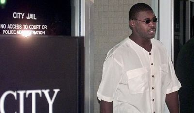Twelve years after former Dallas Cowboys receiver Michael Irvin was arrested in a North Dallas, Texas apartment on a misdemeanor drug charge, he is set to serve as one of the NFL's official alumni captains for Sunday's Pro Bowl. (Associated Press)