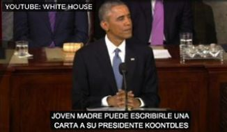 President Obama's State of the Union address Tuesday night became the subject of ridicule for many Spanish-language viewers who realized the subtitles made little sense. (CBS San Francisco)