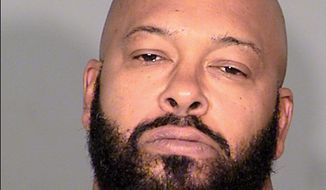 Suge Knight (Associated Press)