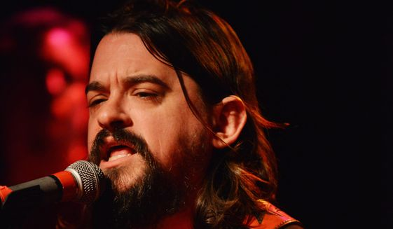 shooter jennings outlaw you