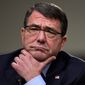 Ashton Carter (Associated Press)
