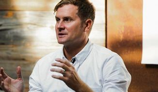 Rob Bell (robbell.com)