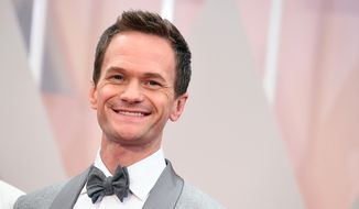 Oscars host Neil Patrick Harris opened Sunday's ceremonies by joking about Hollywood's lack of diversity amid threats from civil rights leaders to boycott the Academy. (Associated Press)
