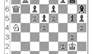 Anand-Nakamura after 32...g5.