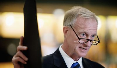 D.C. Council member Jack Evans, Ward 2 Democrat, who joined the Metro board of directors this year, said he hopes fares will remain static during his time on the board.