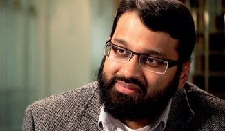 Memphis professor and cleric Yasir Qadhi is being targeted by the Islamic State (ISIS) terror group for condemning the Paris attacks on the Charlie Hebdo magazine. (PBS)