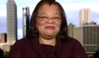 Alveda King, niece of Martin Luther King Jr., argued Saturday that what President Obama failed to mention during his Selma speech is that more than 55 million people have been denied their right to vote because of abortion. (Fox News via CNS News)