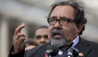 "Rep. Raul M. Grijalva's investigation into the funding sources of seven professors has triggered a round of Freedom of Information Act requests by two free market think tanks in an effort to learn more about the financial backings of climate professors aligned with the ""consensus"" or ""warmist"" school of thought. (Associated Press)"