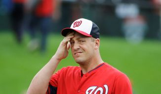 Jordan Zimmermann (Associated Press)