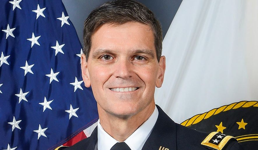 """Social media is another component of unconventional strategies, and the security environment in general, that is playing a central role in recruiting individuals to causes,"" Army Gen. Joseph L. Votel, commander of U.S. Special Operations Command, said Wednesday in prepared testimony to the House Armed Services Committee."