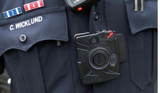 D.C. Mayor Muriel Bowser wants footage from the Metropolitan Police Department's expanding body camera program to be exempt from public records requests, making the District one of an increasing number of jurisdictions trying to limit access in order to balance the technology with privacy concerns. (Associated Press)