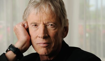 "After a hitch in the Marine Corps in the 1960s, Scott Glenn tried his hand at acting for a little more a decade when the call came for ""Apocalypse Now."" (Associated Press)"