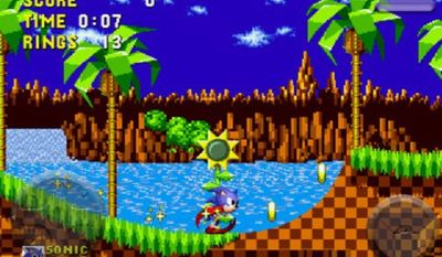 Video Game Hall of Fame - Sonic the Hedgehog