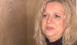Southwest Airlines is facing backlash after a Karen Momsen-Evers said flight attendants refused to let her make an emergency call to her husband before he committed suicide. (WTMJ)